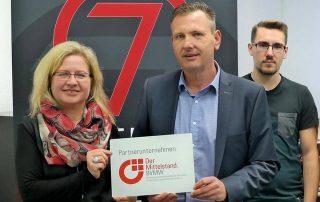 07 Gera eSport Verein ist Mitglied im BVMW