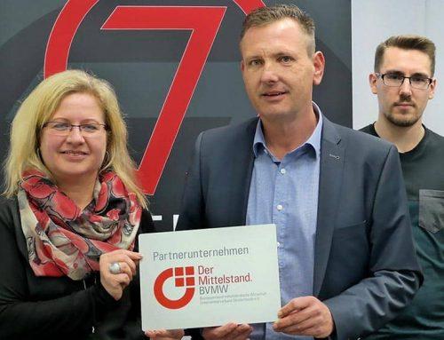 eSport in Gera nun Mitglied im BVMW