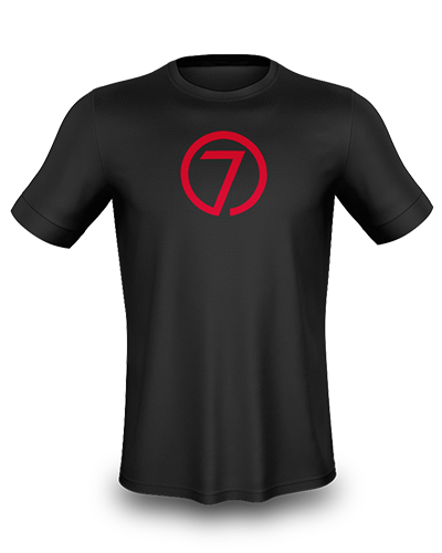 07 Gera eSport Verein T-Shirt
