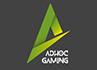 Logo adhoc Gaming GmbH