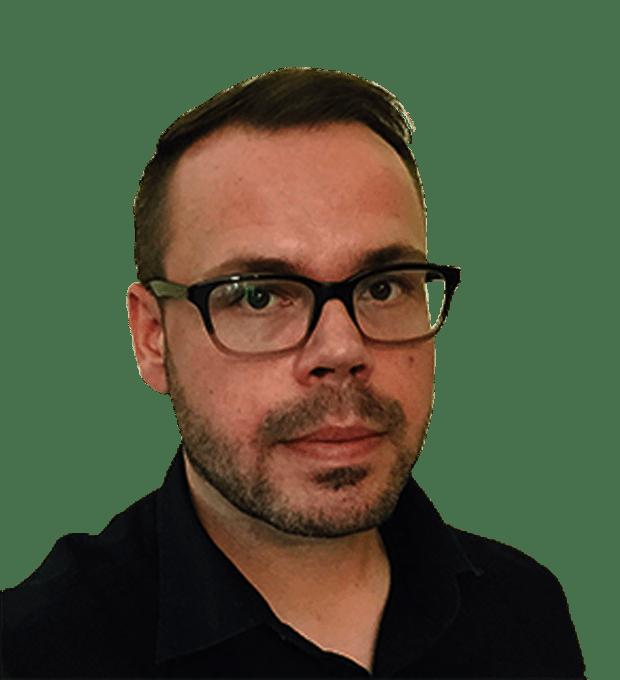 Christoph Rode Projektleiter Nordhausen