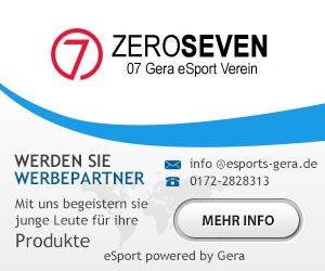 eSport Partner werden