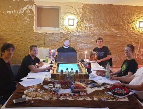 Dungeons & Dragons Jetzt neu bei uns im Verein