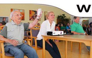 eSport in den Pflegeeinrichtungen