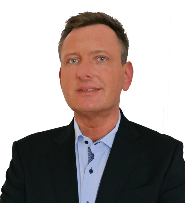 Vorstandsvorsitzender Gera eSport e.V.