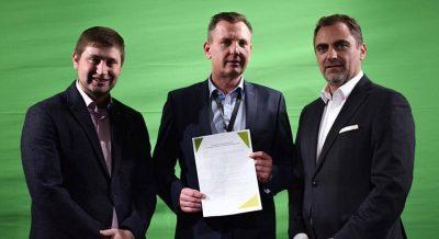 Kooperation von 07 Gera eSport Verein e.V. und ad hoc gaming