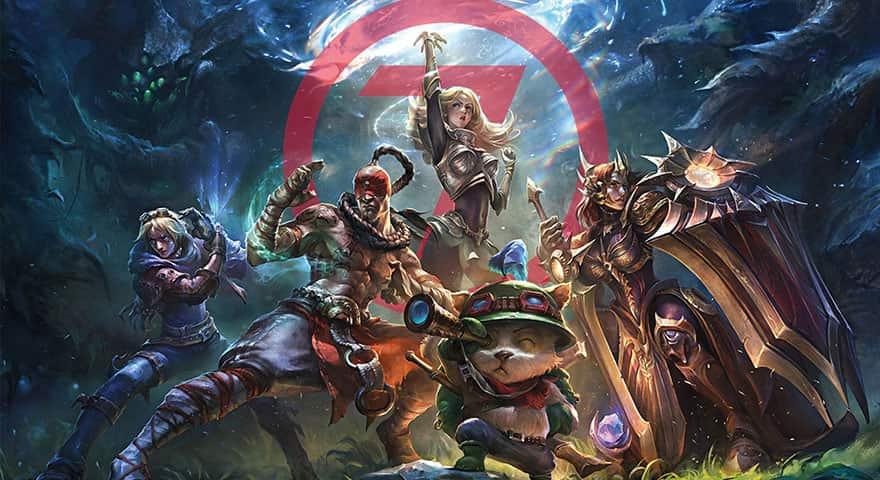 League of Legend | Jetzt auch ein Academy Team