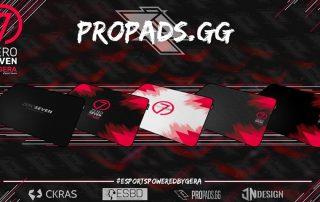Neue Partnerschaft mit PROPADS.gg