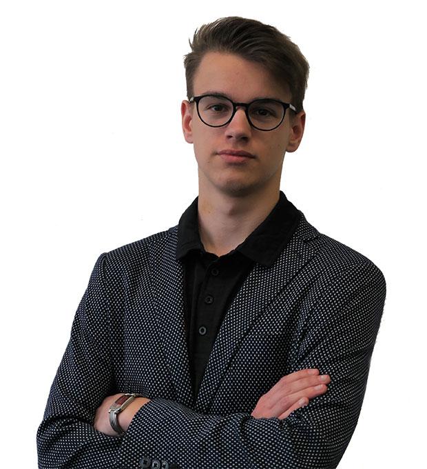 Niklas Holzmüller