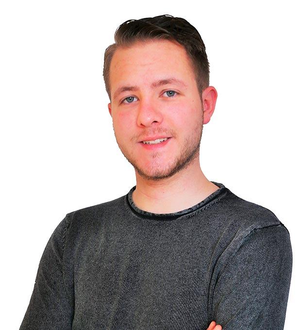 Stellvertreter Vorstandsvorsitzender Gera eSport Verein