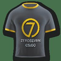 T-Shirt Team Gold