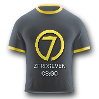 T-Shirt Team Yellow