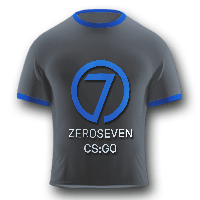 T-Shirt Team CS:GO