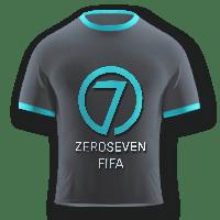 T-Shirt Team FIFA