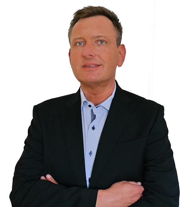 Vorstandsvorsitzender Gera eSport Verein