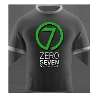 ZeroSeven CSGO Female PRO Team T-Shirt