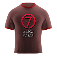ZeroSeven LoL PRO Team T-Shirt