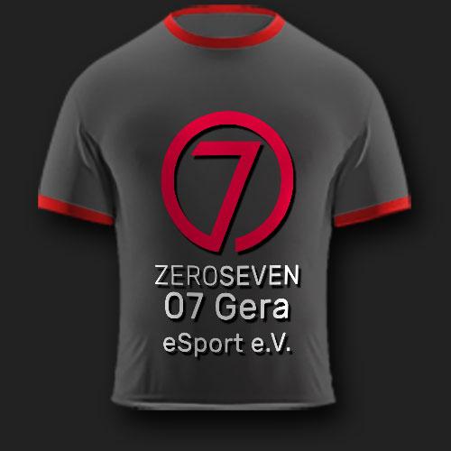 ZEROSEVEN T-Shirt