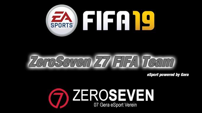 ZeroSeven FIFA Team